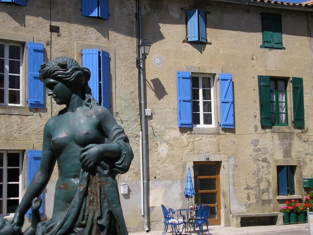 Chambres d'hôtes à Sonnac sur l'Hers, Aude